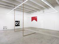 Installation view. Teams, 2016. Christian Andersen, Copenhagen