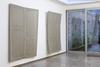 Installation view. Julia Haller. Phtata, 2012. Reisebürogalerie, Cologne