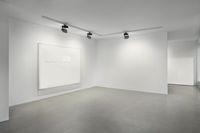 Installation view. Lasse Schmidt Hansen, 2012. Christian Andersen, Copenhagen