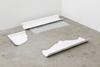 View Berlin 2012 (Reconstruction), 2012. Plaster, chalk. Variable dimensions