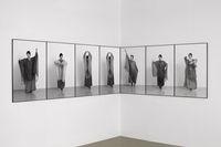 Installation view. Phil Collins in Eurythmics, 2012. Christian Andersen, Copenhagen