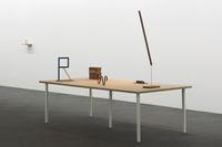 Installation view. Tinging, 2013. Stavanger Kunsthall