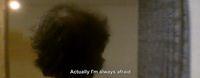 Still from Rap (with Steffen Martin), 2017. HD-Video, sound, 10 min
