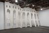Installation view. Lettere dall'interno del, 2014. Midway Contemporary Art, Minneapolis