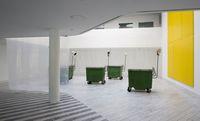 Installation view. Sur Pollen, 2015. Tranen, Copenhagen