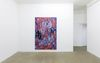 Installation view. Changeling, 2017. Jan Kaps, Cologne