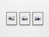 Making Things, 2009. Archival inkjet print. 3 parts, each framed 54 x 44 cm