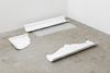 View Berlin 2012 (Reconstruction), 2012. Plaster chalk. Variable dimensions