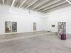 Installation view. DESK CHOP SHA CHI, 2016. Christian Andersen, Copenhagen
