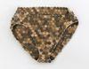 Lina Viste Grønli. Pentimento Knickers (Light), 2016. Underwear, US pennies, silicone. 3.50 × 43.50 × 38 cm