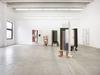 Installation view. Agggoraphobe, 2018. Christian Andersen, Copenhagen