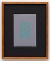 Anna Susanna Woof. Untitled, 2016. Framed C-print. 36,5 x 30,5 cm