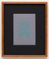 Anna Susanna Woof. Untitled, 2016. Framed C-print. 36,5 x 30,5 cm. Subsets, 2019. Christian Andersen, Copenhagen