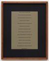Anna Susanna Woof. Untitled, 2019. Framed C-print. 43,7 x 35 cm. Subsets, 2019. Christian Andersen, Copenhagen