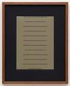 Anna Susanna Woof. Untitled, 2019. Framed C-print. 43,7 x 35 cm