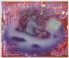 Trip to Mars, 2018. Acrylic on canvas. 152.40 × 183 cm