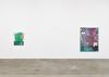 Installation view. Rasmus Nilausen. Different From Words, 2019. Christian Andersen, Copenhagen