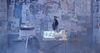 Simon Dybbroe Møller. Cormorous, 2016 (still). HD video with sound. 9:22 minutes. Courtesy of the artist. Simon Dybbroe Møller's Filmklubben Hjerteblod / Lifeblood Film Club. Christian Andersen, Copenhagen
