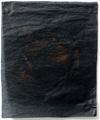 Rolf Nowotny, Emerging Chamomile, 2013. Crayon on silk paper. 29 x 24 cm. How can I sleep, 2013. Christian Andersen, Copenhagen