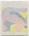 Carl Mannov. TBC, 2017. Acrylic on canvas. 50 x 40 cm