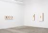 Installation view. Patricia L. Boyd. Wall Pieces, 2019. Christian Andersen, Copenhagen