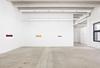Installation view. Words, 2020. Christian Andersen, Copenhagen