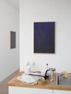 Installation view. Julia Haller. Passion, 2014. Christian Andersen, Copenhagen