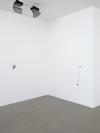 Benjamin Hirte. Installation view. Winter, 2014. Christian Andersen, Copenhagen