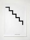 Andreas Clausen. Default setting, 2013. Archival inkjet print on PVC. 212 x 150 cm. Just ask the lonely, 2013. Christian Andersen, Copenhagen