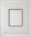 Pind. Untitled, 2013. Acrylic board and oak. 167 x 130 cm. Campari, 2013. Christian Andersen, Copenhagen