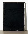 Pind. There is an axis passing through Europe, 2013. Fabric, acrylic board, plexiglass, smoked oak. 168 x 123 cm. Campari, 2013. Christian Andersen, Copenhagen