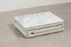 Marie Lund. Level, 2012. Marble, wool carpet. 82 x 52 x 20 cm. End On, 2012. Christian Andersen, Copenhagen