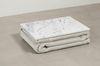 Marie Lund. Level, 2012. Marble, wool carpet. 82 x 52 x 20 cm. End On, 2012. Christian Andersen, Copenhagen