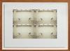 Pind. 2009 / 2011, 2009 / 2011. Inkjet print in artist frame. 35,5 x 48 cm. Someone else's idea turned into mine, 2011. Christian Andersen, Copenhagen