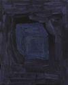 Emanuel Seitz. Untitled, 2011. Pigment on paper. 30 x 24 cm. Emanuel Seitz, 2011, Christian Andersen, Copenhagen