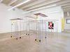 Installation view. Himmelskibet, 2020. Christian Andersen, Copenhagen