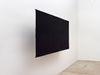 Gianna Surangkanjanajai. Screen, 2020. Black molton, metal shelf. 273 x 124 x 48 cm. Himmelskibet, 2020. Christian Andersen, Copenhagen
