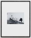 Lasse Schmidt Hansen. Making Things, 2009. Archival inkjet print, maple wood frame. 54 x 44 cm