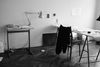 Lasse Schmidt Hansen. Making Things, 2009 (detail). Archival inkjet print, maple wood frame. 54 x 44 cm. Frieze Viewing Room, London. Christian Andersen, Copenhagen, 2020.
