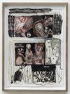Till Megerle. Untitled, 2017. Ink and pencil on paper. 33 x 24,3 cm. Liste, Basel, 2018. Christian Andersen, Copenhagen