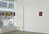 Installation view. Benjamin Bernt. Oblatis Zero, 2011. Christian Andersen, Copenhagen