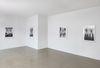 Installation view. Jacob Dahl Jürgensen. All That is Solid Melts Into Air, 2011. Christian Andersen, Copenhagen