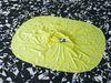 Alex Dordoy. Untitled (stolen handbag), 2012 (detail). Vinyl inkjet print. Dimensions variable. AD.HD, 2012. Christian Andersen, Copenhagen