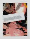 Lucie Stahl. Monkeyman, 2011. Inkjet print, polyurethane Approx. 116 x 87 cm. Courtesy Dependence, Bruxelles. The Village Gossip Meets the Newspaper Photoroman, 2011. Christian Andersen, Copenhagen