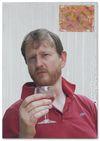 Will Benedict. The Vicar's Vice, 2011. Gouache on foamcore and canvas, collage, glass, aluminum, tape. 155 x 108 cm. Courtesy Neue Alte Brücke. The Village Gossip Meets the Newspaper Photoroman, 2011. Christian Andersen, Copenhagen