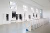 Installation view. Patricia L. Boyd. Hold, 2021. Kunstverein München, München