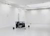 Installation view. Sidsel Meineche Hansen. Flat 46, Twyford house, Chisley Rd., N15 6PA, £250.000, 2021. Christian Andersen, Copenhagen