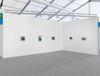 Installation view. Frieze Focus, London, 2021. Christian Andersen, Copenhagen